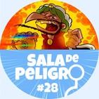 SdP #28 - Villanos fantásticos y villanos denostados