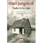 """""""Nadie lo ha visto"""" de Mari Jungstedt Final"""