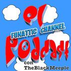 El Podcast #3 Mucho te quiero, perrito...