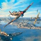 Motor y al Aire- George Beurling en la Batalla de Malta