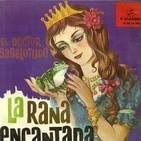 La Rana Encantada (Versión de Radio Madrid) 1954
