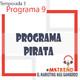 Programa Pirata: Seguridad en instagram, publicidad pogramática y marcadores sománticos y heurísticas.