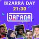 64: Bizarra Day