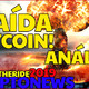 Caída Bitcoin! Análisis Cryptonews 2019