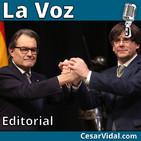 Editorial: Los nacionalistas catalanes nos roban - 10/06/19