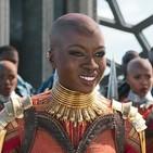 Black Panther, el MCU se pone serio