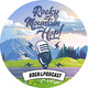 Rocky Mountain Hop! 14 Face Value