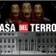 La Casa Del Terror Mix 1 - Dj Jazz