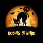 Noches de Miedo 2x06 - Halloween, Scream Queens, Jamie Lee y el doctor Loomis