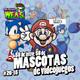 Mascotas de videojuegos... con 50% de intro - The Breves W.E.A.S.