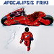 Apocalipsis Friki 070 - Especial Akira 25 Aniversario