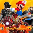MeriPodcast 12x24: State of Sony y Sekiro: Shadows Die Twice