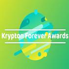 3x28 - Final de Temporada (Parte 2)| 'Krypton Forever Awards' 2017