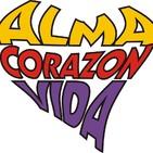 Alma Corazon y Vida 0371