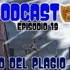 CC PODCAST Rebirth Episodio 19- Plagio Di Plagio