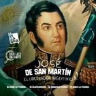 Cada locx: José de San Martín - Radio La Pizarra - 30 mar19