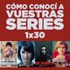 Cómo conocí a vuestras series 1x30 - The Get Down, UnREAL, Paquita Salas, Mr. Robot, etc.