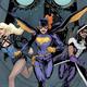 NCC 3x17 - Aves de Presa y Heroínas de DC