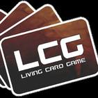 JcDa2 #58 Living Card Games