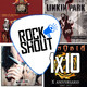 Rock And Shout - 1x10 - 10 años del primer disco de Linkin Park y RockCultura con Zenobia y Dikers