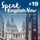 Speak English Now by Vaughan Libro 19