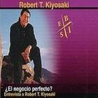 [01/01]El Negocio Perfecto - Robert Kiyosaki