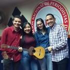 Llaneros en Perú: orgullo venezolano [23-06-2018]