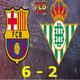 """Análisis Post-Partido #FCBarcelona 6 #Betis 2 """"El campeón empieza con hambre de gol"""""""