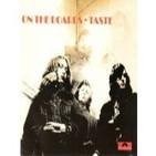 Taste - On The Boards (1970)