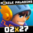 02x27 - Todos los juegos mobile del #E3, Nonstop Knight 2, la batalla de los Auto Chess y más!
