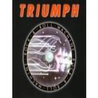 Triumph - Rock & Roll Machine (1977)
