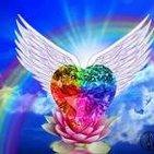 Madre divina, como ejes de la paz