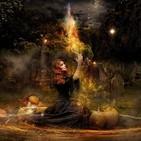 SAMHAIN, lo que no sabes y dos rituales para esa noche tan mÁgica.