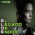 ELDE -Archivo Ligero- 29agosto2014 PENNY DREADFUL, ALIAS la serie