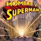 Hombre y Superman-Clark Kent y sus referentes morales