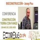 BIOCONSTRUCCIÓN - Construcción Tierra con Fango con más de 2 000 Años por Josep Pou - ECOREUS