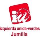 Ana López, portavoz de IU-Verdes Jumilla