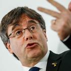«2,3 millones de personas al banquillo de los acusados», por Puigdemont