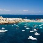 DE POBLE EN POBLE visita la Isla de Tabarca de la mano de l'Agència Valenciana de Turisme
