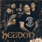 [entrevista] HEADON - 29/10/2019