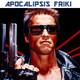 Apocalipsis Friki 142 - Especial Terminator / SDCC 2015