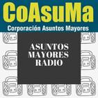 "Asuntos Mayores Podcast 19: ""Los abrazos prohibidos"""
