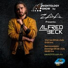 Nightology Show 164 Incl. Alfred Beck Guestmix (Julio 03, 2020)