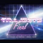 Trajecte Final 054: Terraplanistes, Postveritats i Love, Death & Robots
