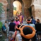 Viajar en el Tiempo en La Alcazaba