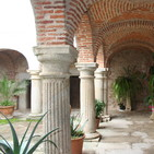 Rutas por Extremadura 2x01- Convento del Palancar. El más pequeño del Mundo