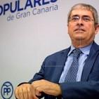 Entrevista con Marco Aurelio Pérez, candidato al Cabildo por PP-AV