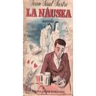 03 Jean-Paul Sartre,La Náusea (D2)