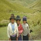 En Guamote se continua homenajeando a los niños