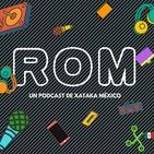 ROM #72: Uber prueba que sus choferes pongan su propia tarifa y los videojuegos clasificados en México como películas